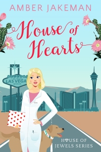 House of Hearts by Amber Jakeman